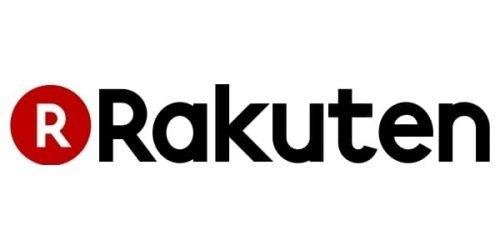 Rakuten logo 2017