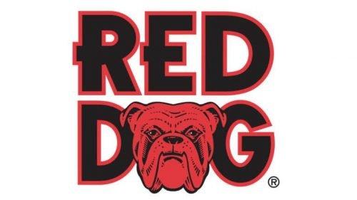 Red Dog Beer Logo