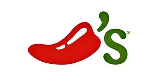 Restaurant with chili pepper logo