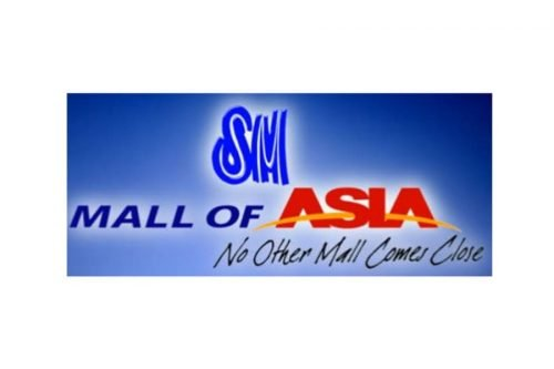 Mall of Asia Logo 2006