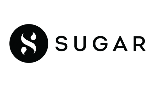 SUGAR Cosmetics logo