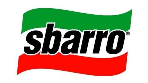 Sbarro Italy logo