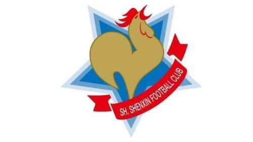 Shanghai Shenxin logo