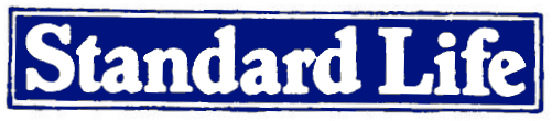 Standard Life Logo 1992