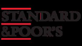 Standard Poor's Logo