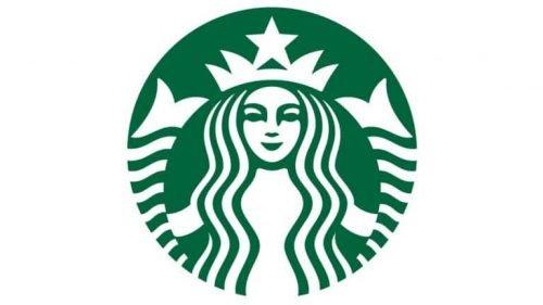 Starbucks logog 2011 now