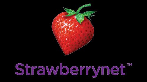 Strawberrynet logo