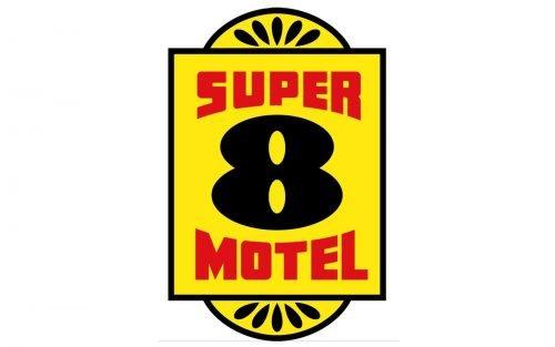Super 8 Logo 1982