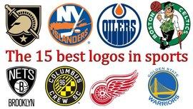 Los 15 mejores logos deportivos