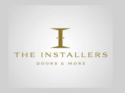 The Installers logo