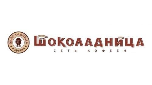 The Shokoladnitsa Russia logo