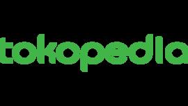 Tokopedia logo