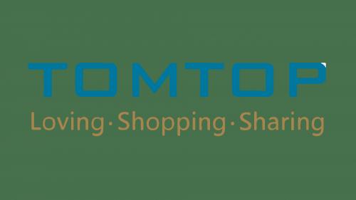 TomTop logo