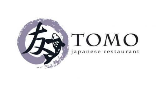 Tomo Sushi logo
