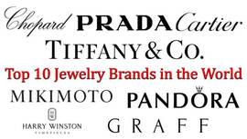 Las 10 mejores marcas de joyería del mundo