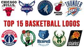 Los 15 mejores logos de baloncesto