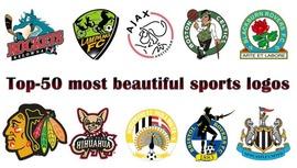 Top-50 logos deportivos más hermosos