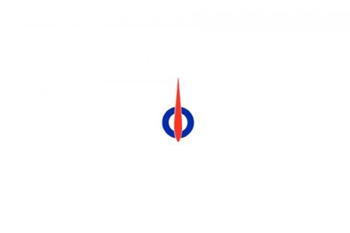 Total Logo 1955