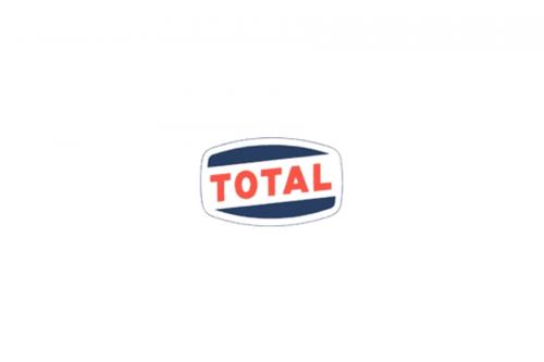 Total Logo 1963