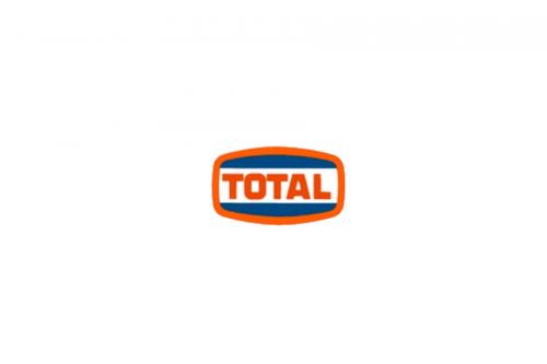 Total Logo 1970