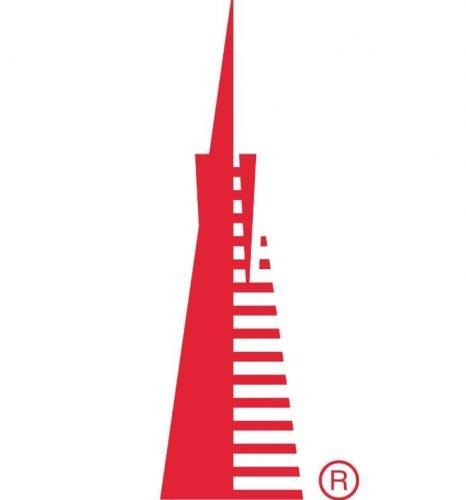 Transamerica Logo 1983