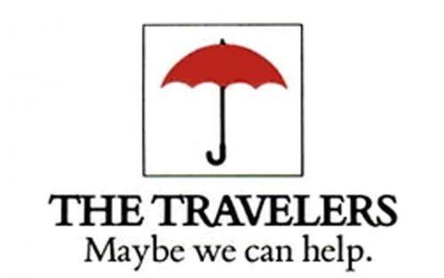 Travelers Logo 1974