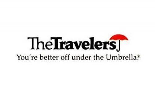 Travelers Logo 1981