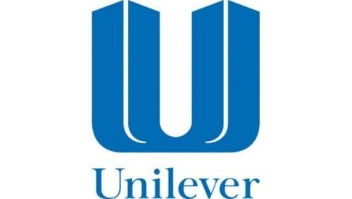 Unilever Logo 1969–2004