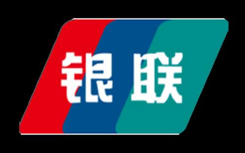 UnionPay logo 2002