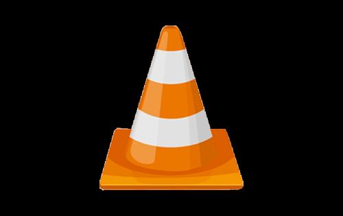 VLC Logo 2001
