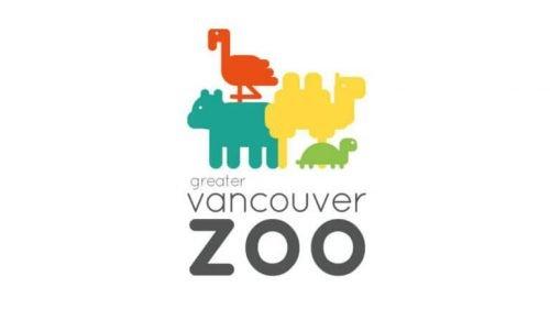 Vancouver Zoo logo