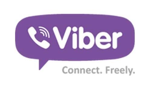 Viber Logo 2012