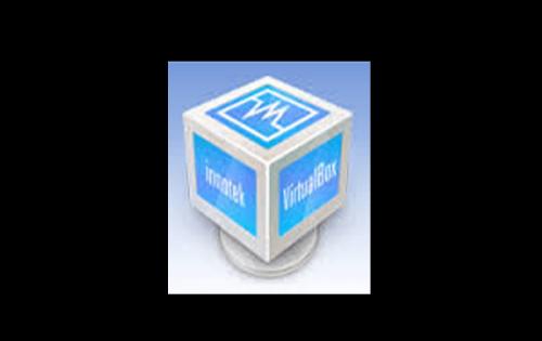 VirtualBox Logo 2007