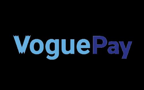 Vogue Pay Logo