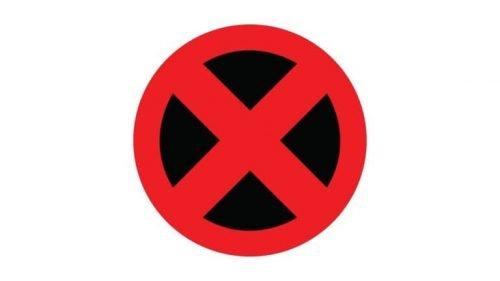 X-men logo
