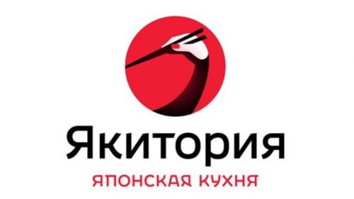 Yakitoria Russia logo
