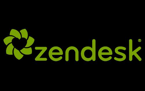 Zendesk logo 2007