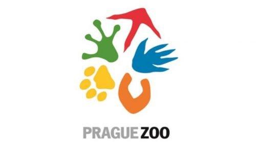 Zoo Praha logo