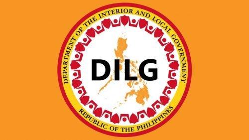 DILG Logo
