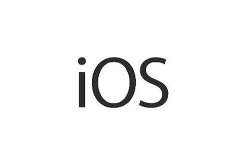 iOS Logo 2016