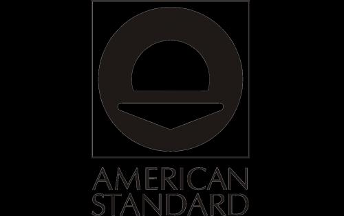 American Standard Logo 1969