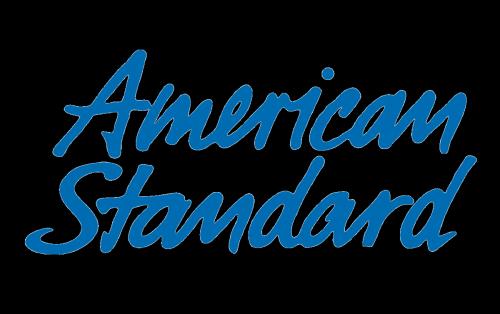 American Standard Logo 1984