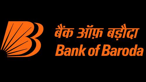 Bank of Baroda Logo