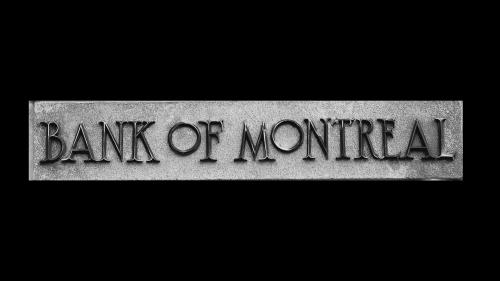 Bank of Montreal (BMO) Logo  1817