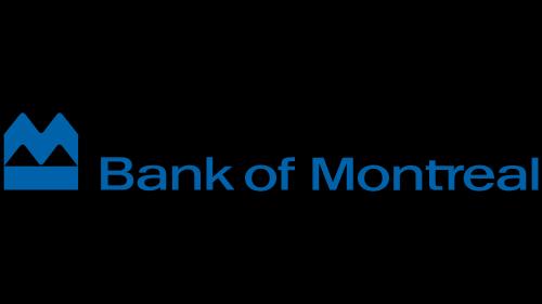 Bank of Montreal (BMO) Logo  1967