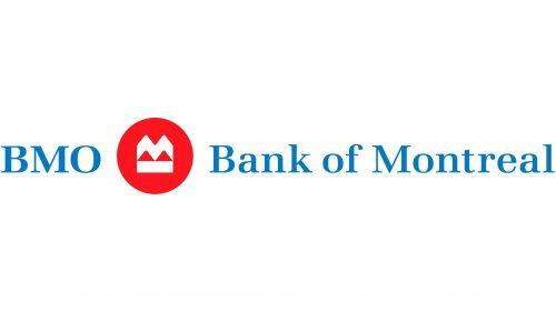 Bank of Montreal (BMO) Logo