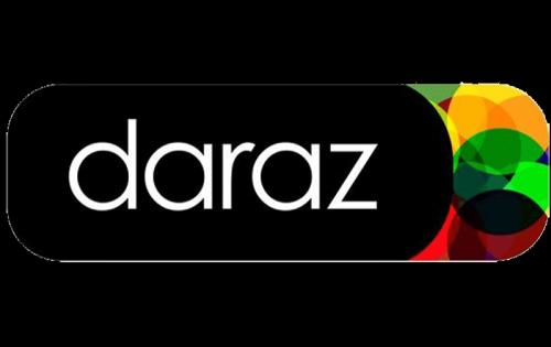 Daraz Logo 2012