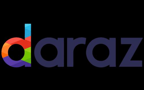 Daraz Logo