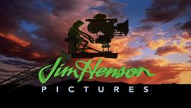 Jim Henson Pictures Logo