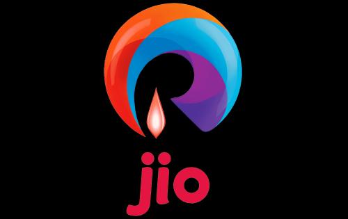 Jio Logo 2014